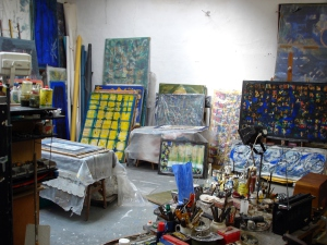 """Atelier Ernst Mack"" (Foto: Ernst. Mack)"